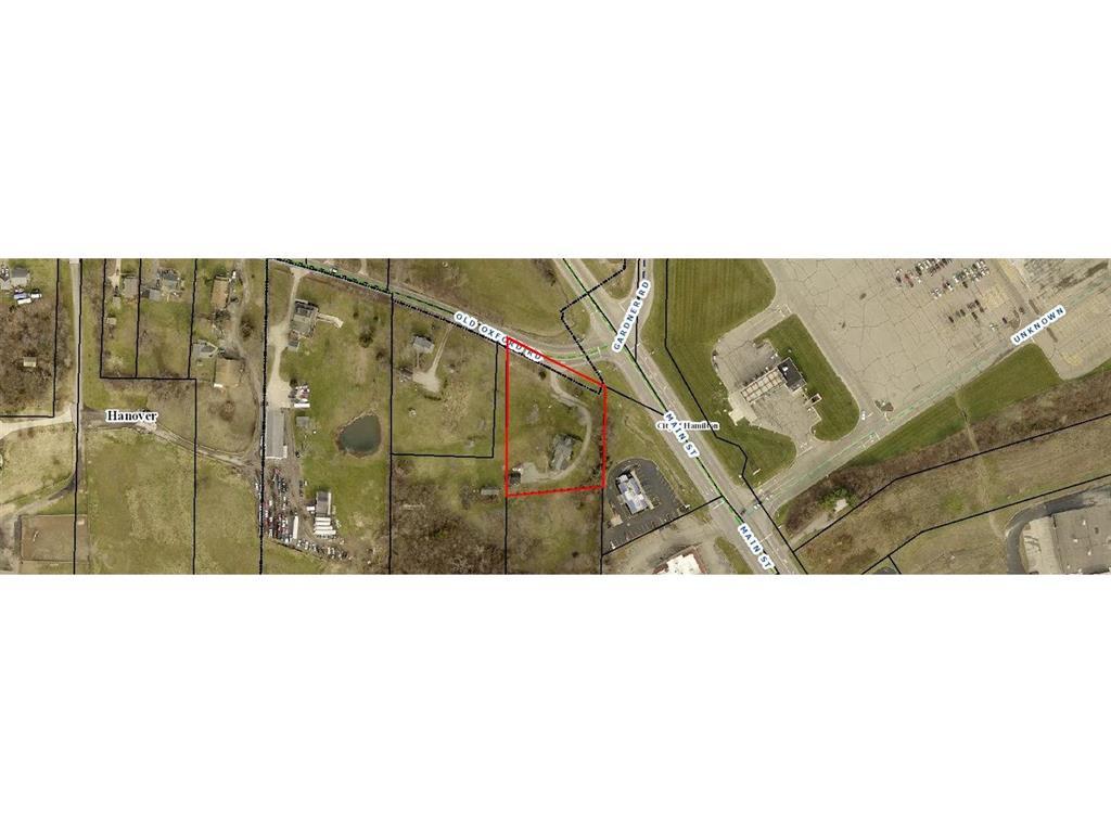 Butler County Ohio Property Appraiser