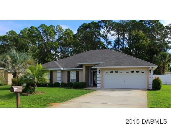 Volusia County Property Values