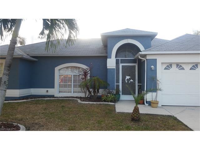 View Property 130 Ne 19th Ave Cape Coral Fl 33909