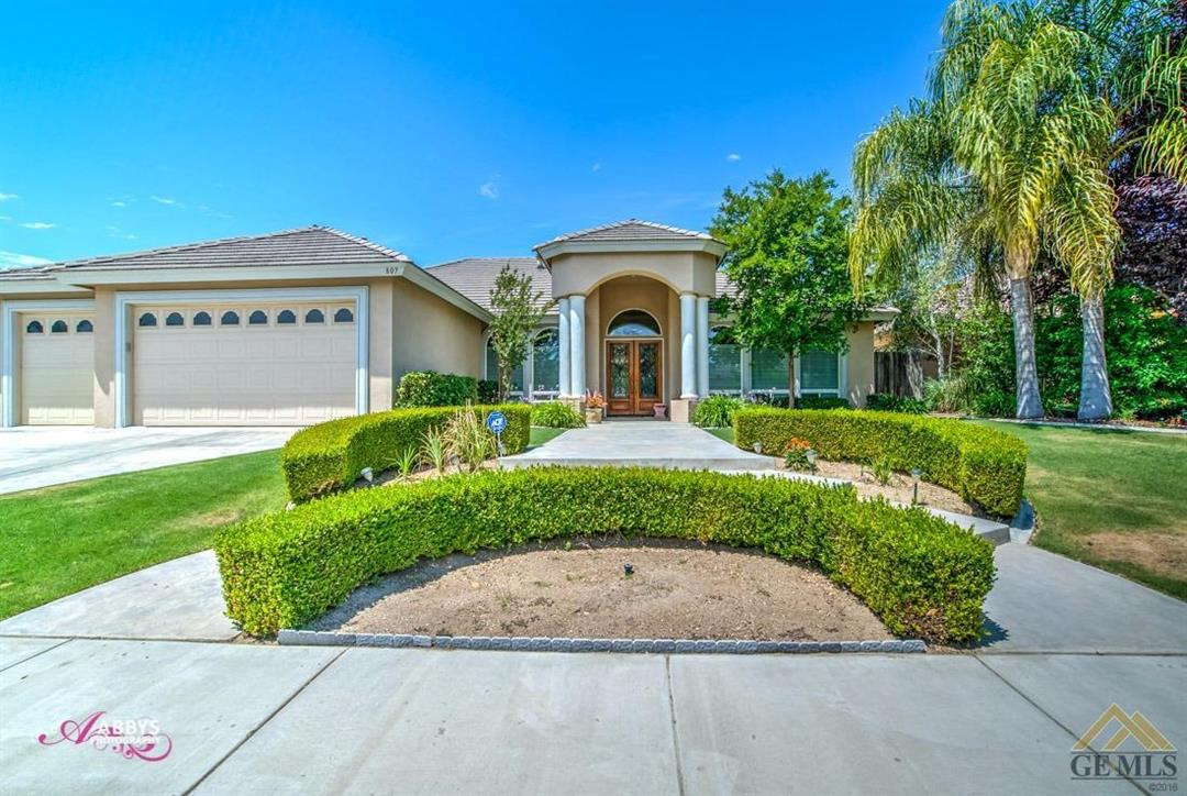 View Property Anna A Albiar Bakersfield Gri
